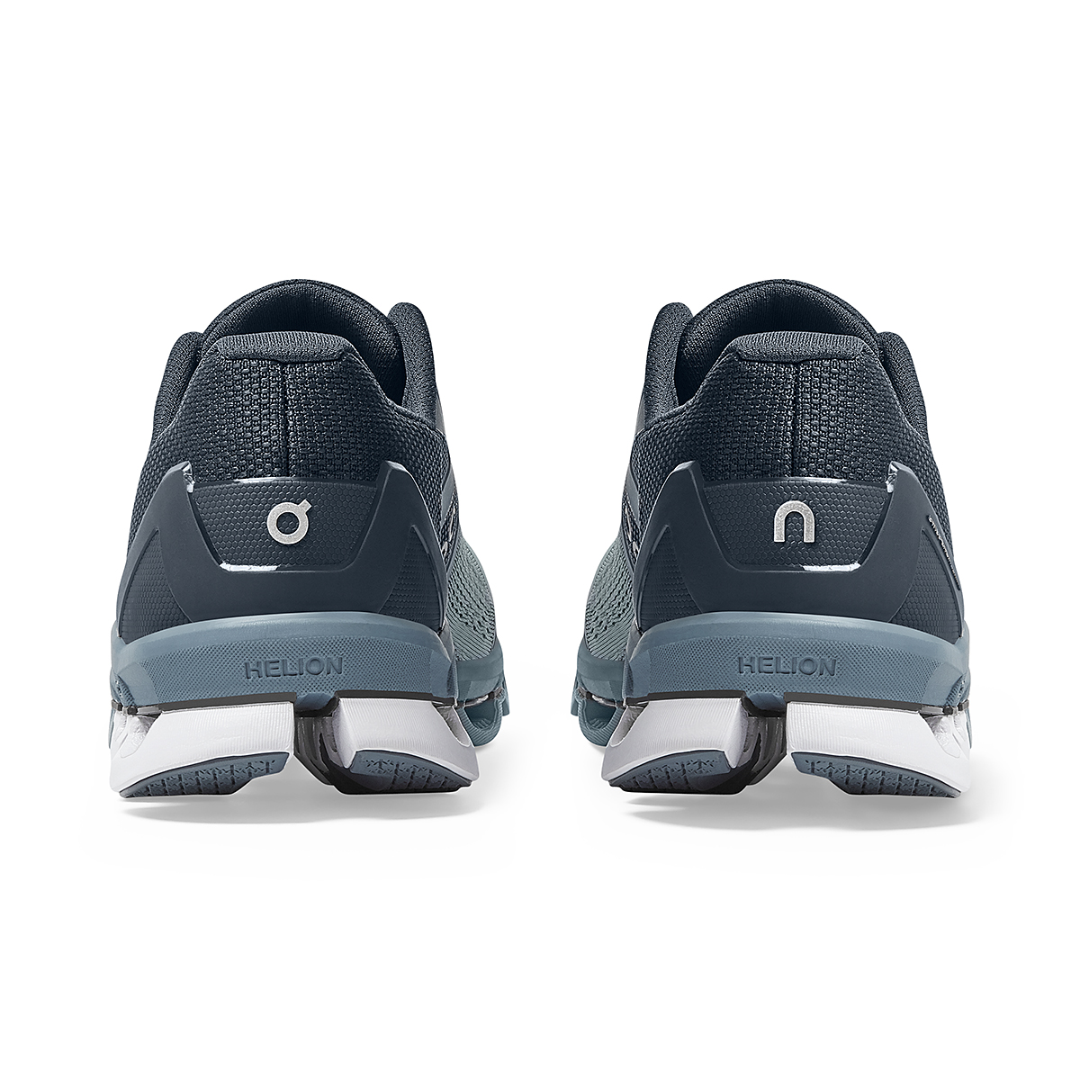 Women's On Cloudace Running Shoe - Color: Wash   Navy - Size: 6.5 - Width: Regular, Wash   Navy, large, image 6
