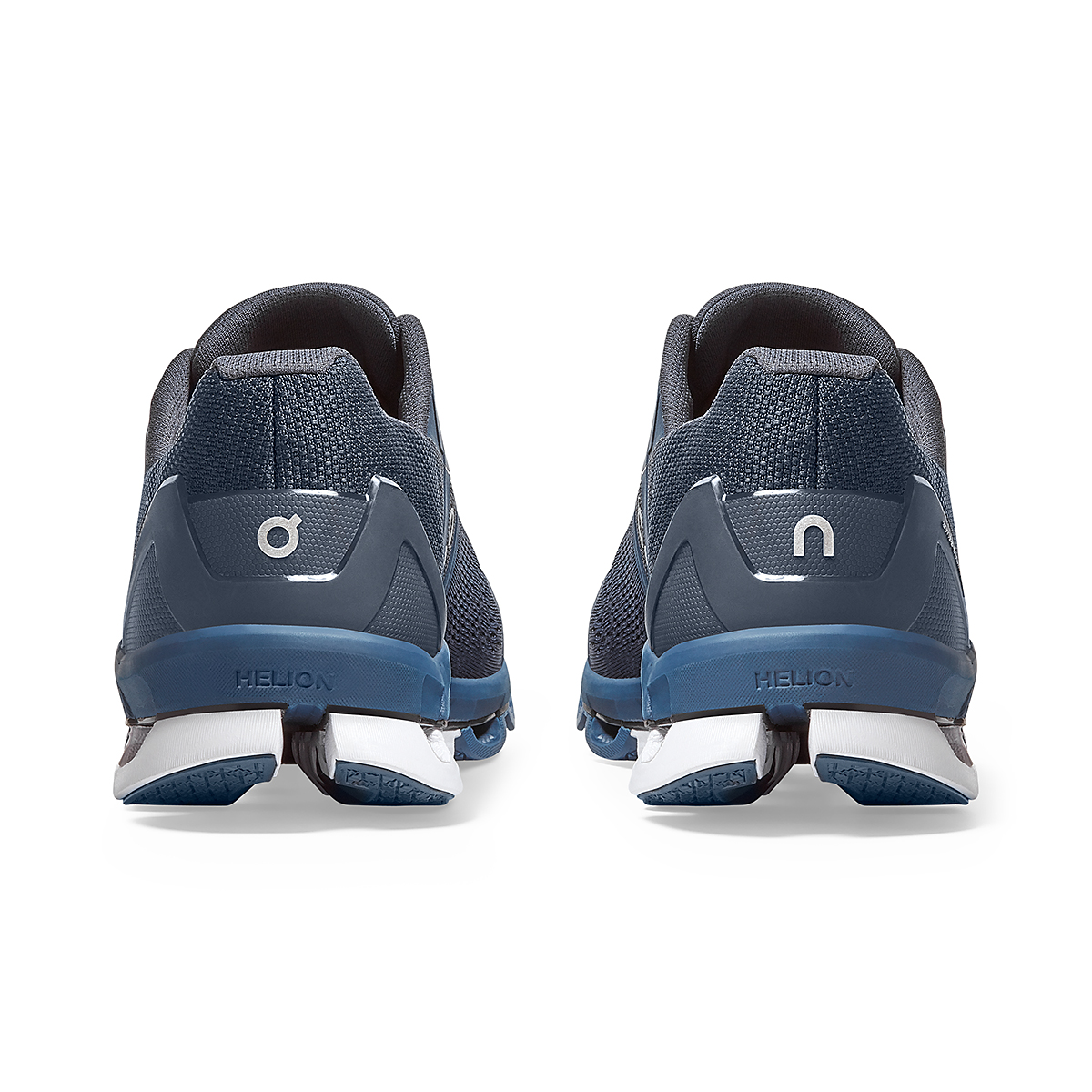 Men's On Cloudace Running Shoe - Color: Midnight   Navy - Size: 8 - Width: Regular, Midnight   Navy, large, image 4