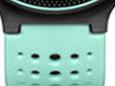 Garmin Forerunner 235 Wrist HRM - Color: Frost Blue/Black - Size: One Size, Blue/Black, large, image 2