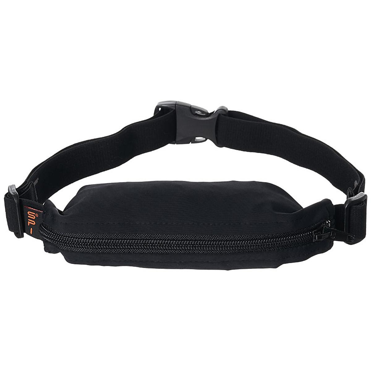 Spibelt Adult Back Large Pocket - Color: Black - Size: One Size, Black, large, image 1