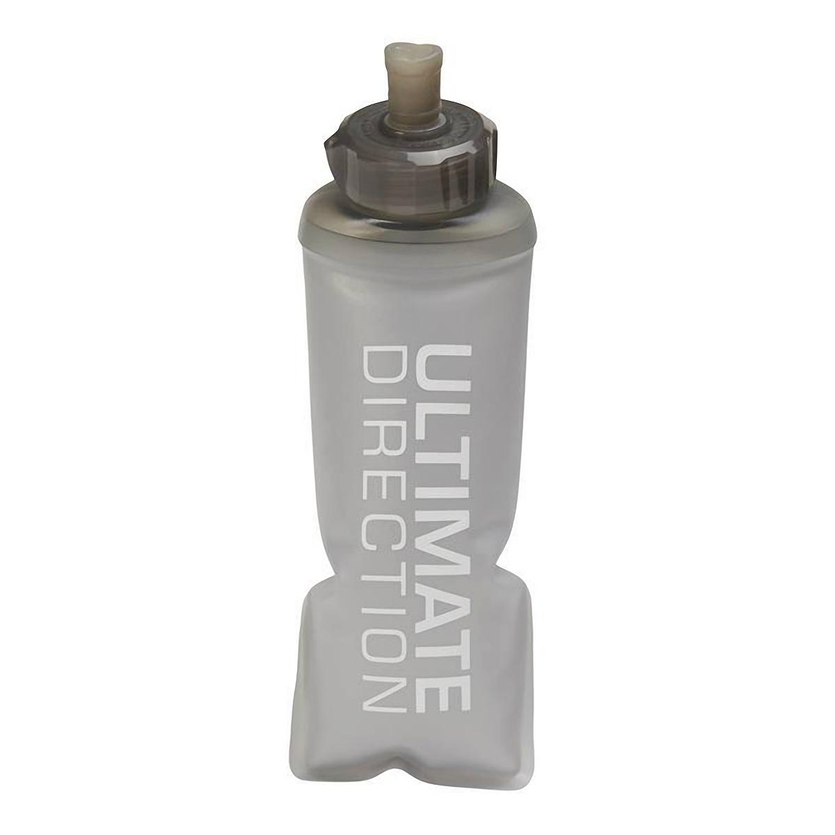 Ultimate Direction Body Bottle II 500 - Color: - Size: OS, Grey, large, image 1