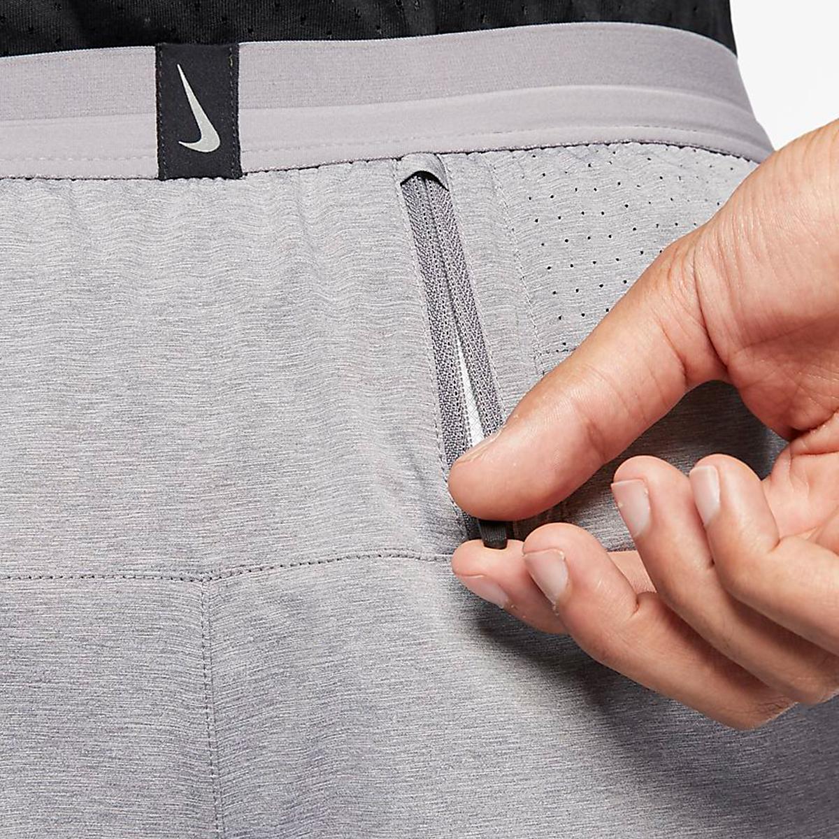 """Men's Nike Flex Stride 7"""" 2-in-1 Short, , large, image 4"""