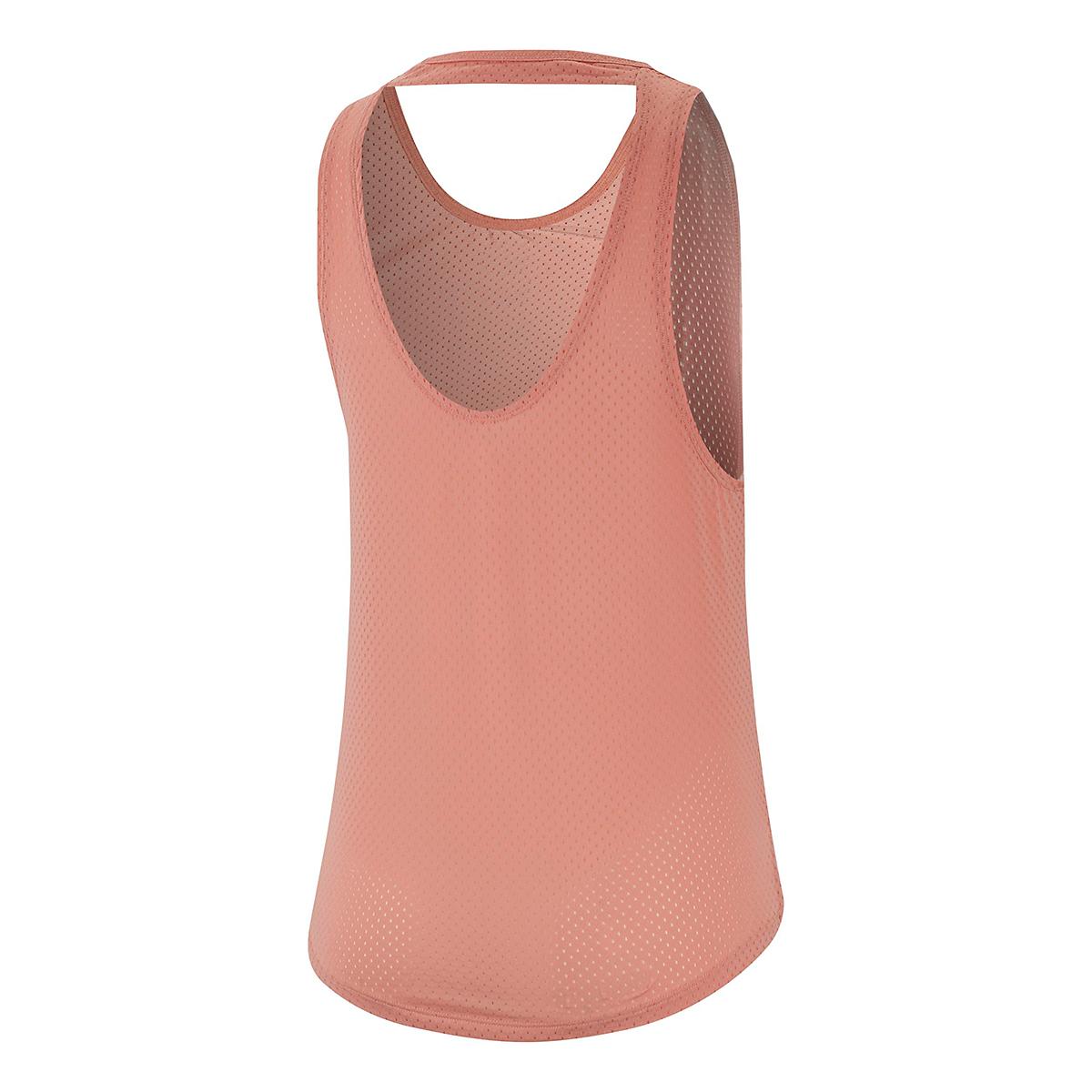 Women's Nike Breathe Miler Tank, , large, image 2