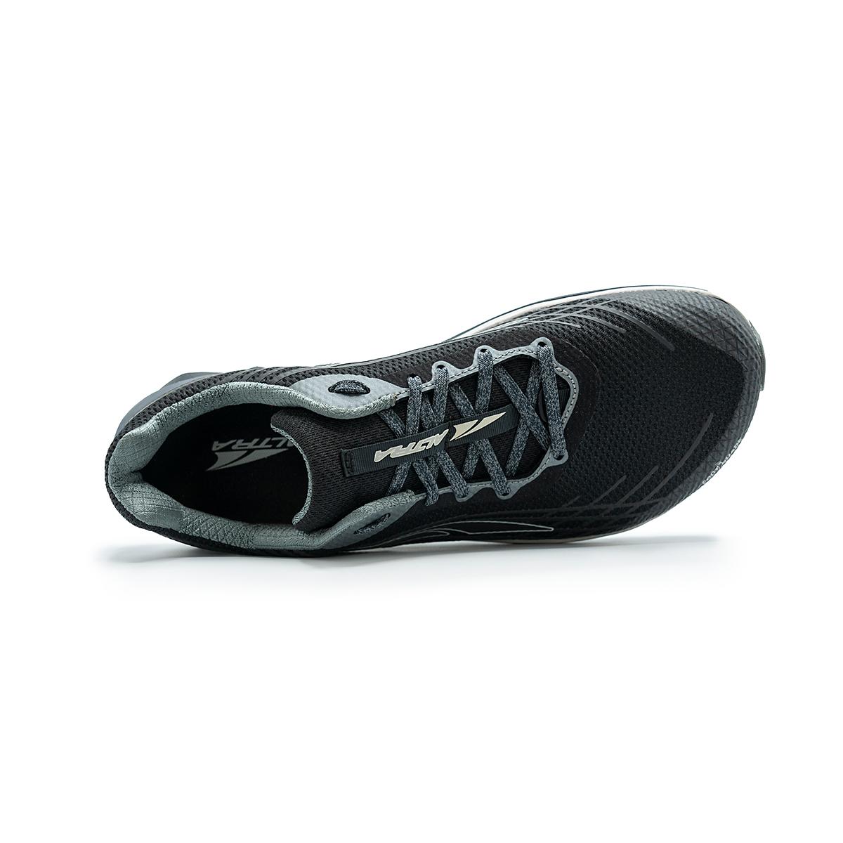 Men's Altra Timp 2 Running Shoe - Color: Black - Size: 7 - Width: Regular, Black, large, image 3