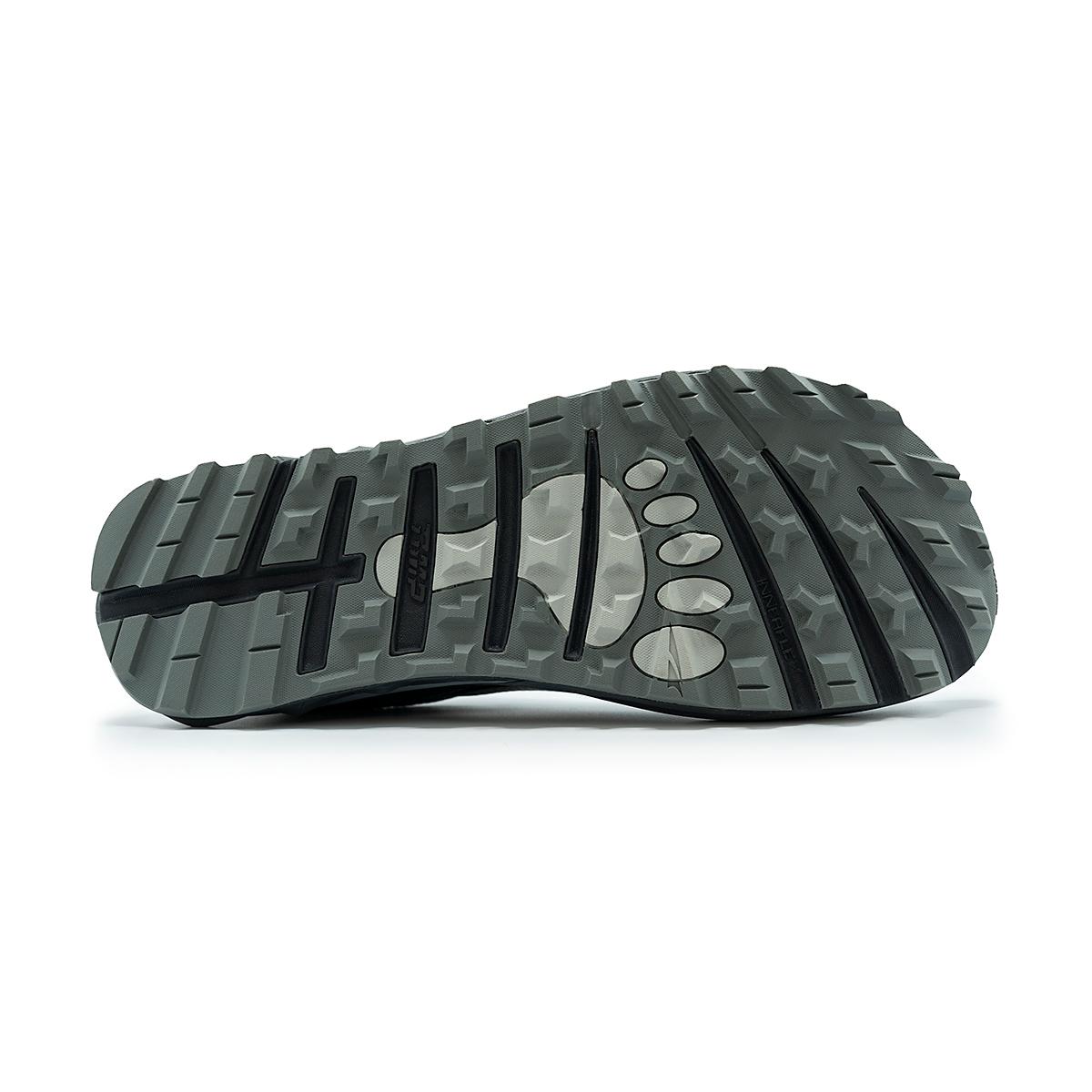 Men's Altra Timp 2 Running Shoe - Color: Black - Size: 7 - Width: Regular, Black, large, image 4