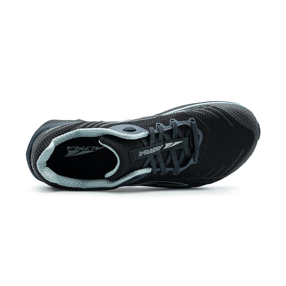Women's Altra Timp 2 Running Shoe - Color: Black/Gray - Size: 5.5 - Width: Regular, Black/Gray, large, image 3