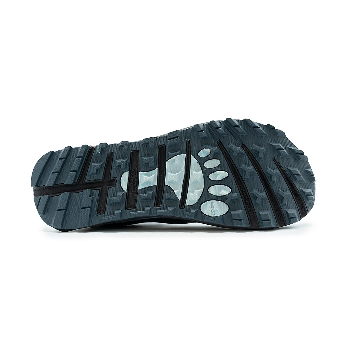 Women's Altra Timp 2 Running Shoe - Color: Black/Gray - Size: 5.5 - Width: Regular, Black/Gray, large, image 4