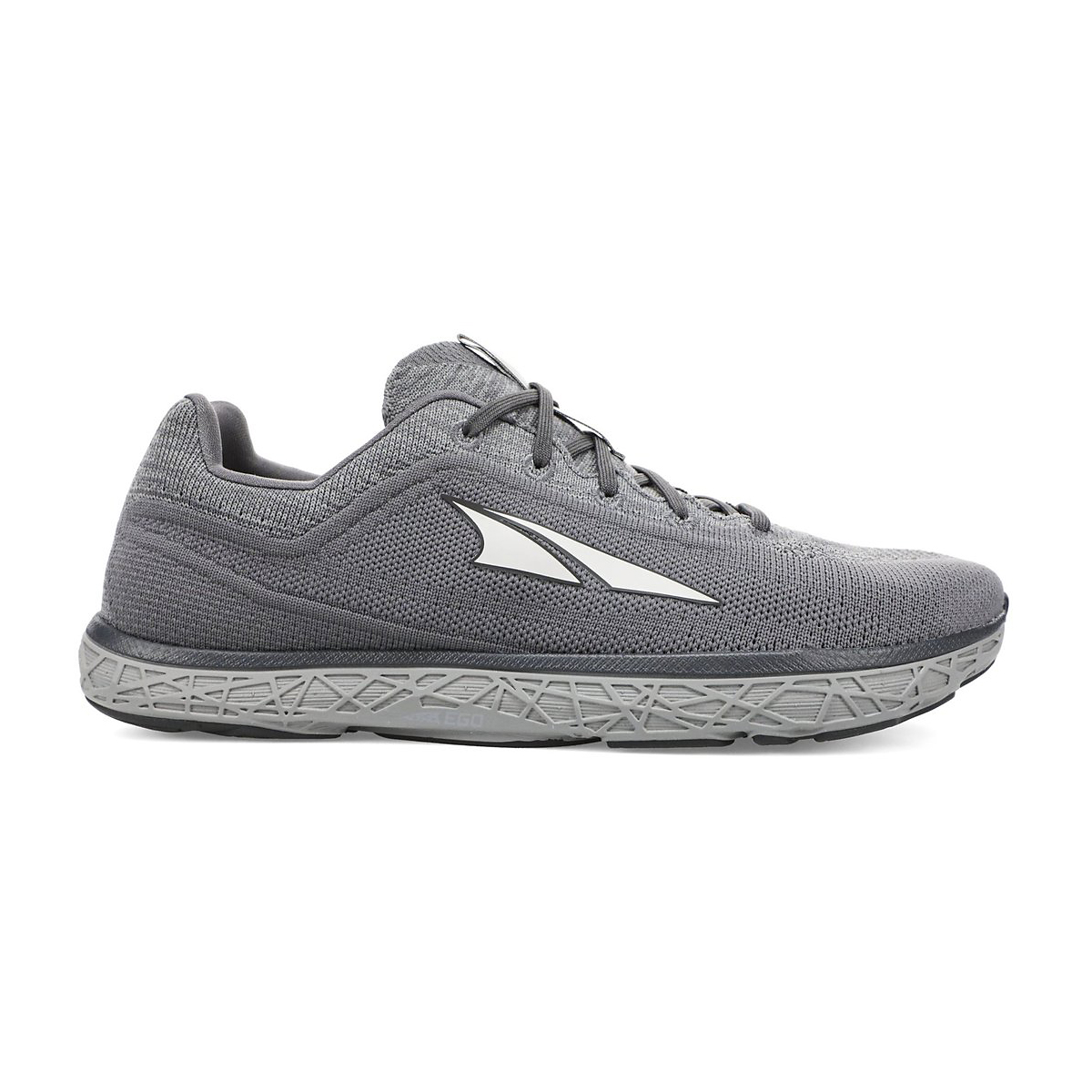 Men's Altra Escalante 2.5 Running Shoe - Color: Gray - Size: 7 - Width: Regular, Gray, large, image 1