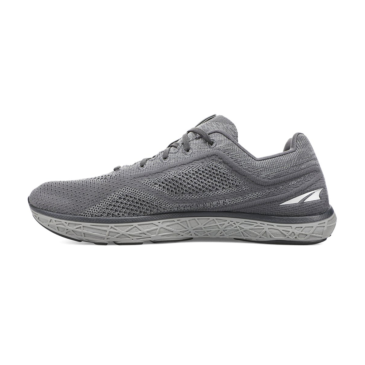Men's Altra Escalante 2.5 Running Shoe - Color: Gray - Size: 7 - Width: Regular, Gray, large, image 2