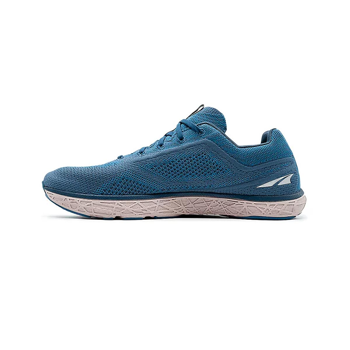 Men's Altra Escalante 2.5 Running Shoe - Color: Majolica Blue - Size: 7 - Width: Regular, Majolica Blue, large, image 2