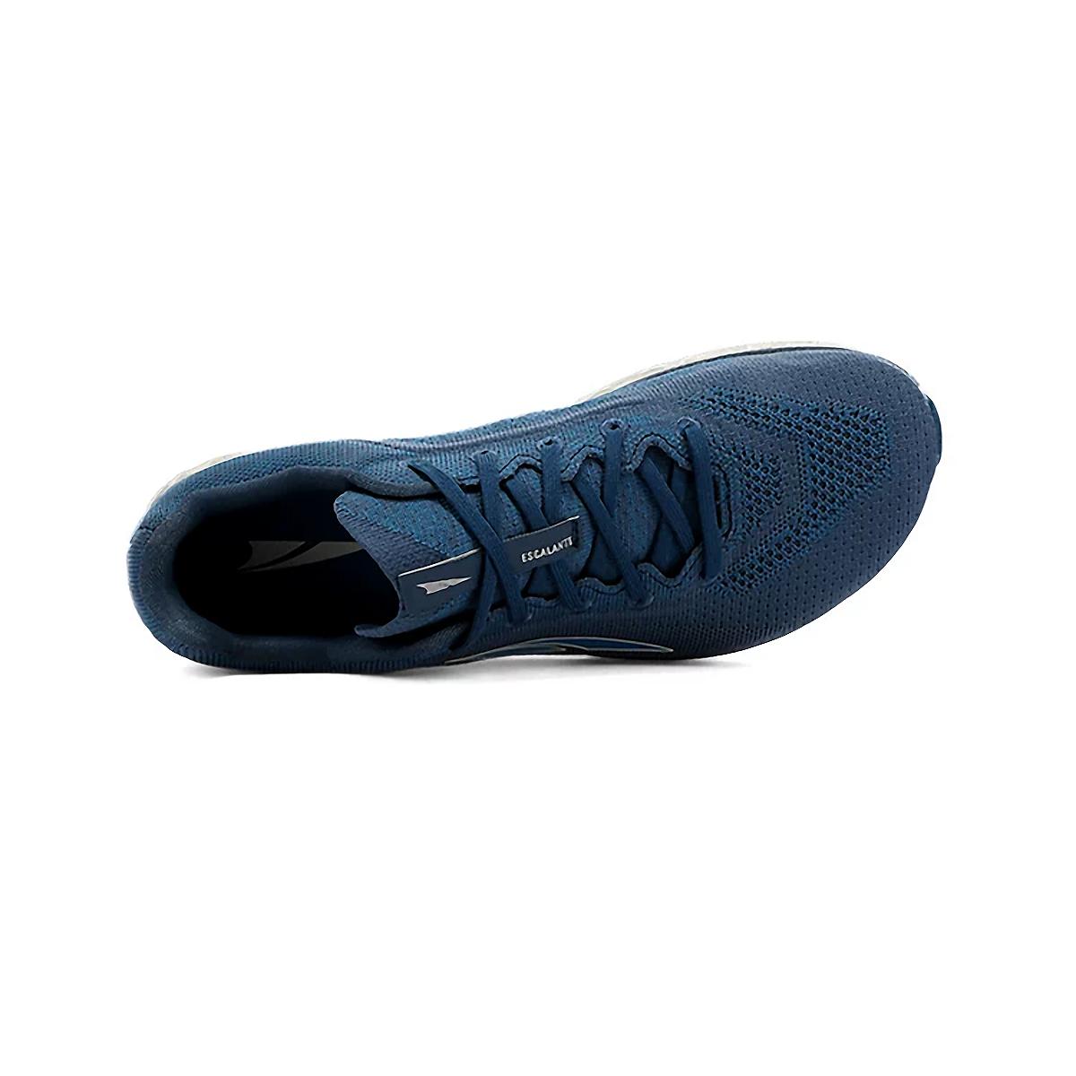 Men's Altra Escalante 2.5 Running Shoe - Color: Majolica Blue - Size: 7 - Width: Regular, Majolica Blue, large, image 3