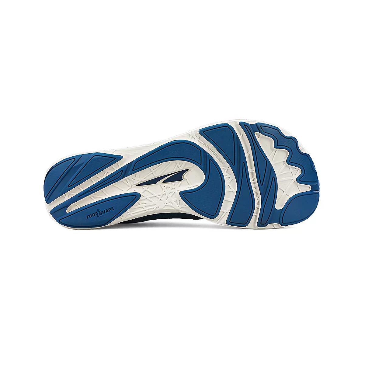Men's Altra Escalante 2.5 Running Shoe - Color: Majolica Blue - Size: 7 - Width: Regular, Majolica Blue, large, image 4