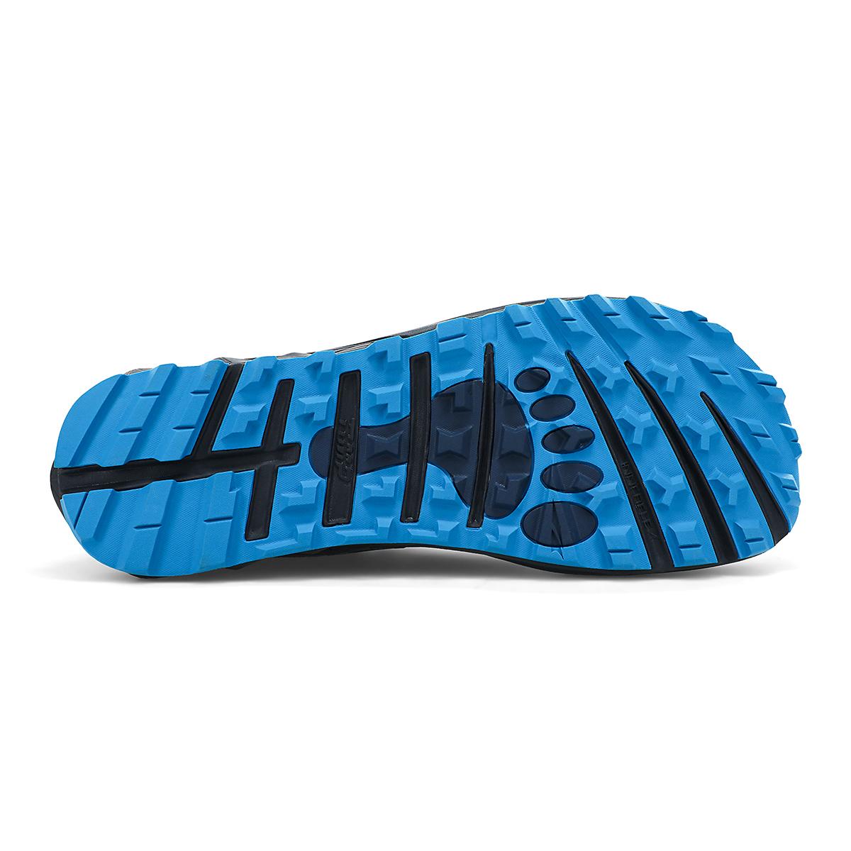 Men's Altra Timp 3 Trail Running Shoe - Color: Dark Blue - Size: 7 - Width: Regular, Dark Blue, large, image 4