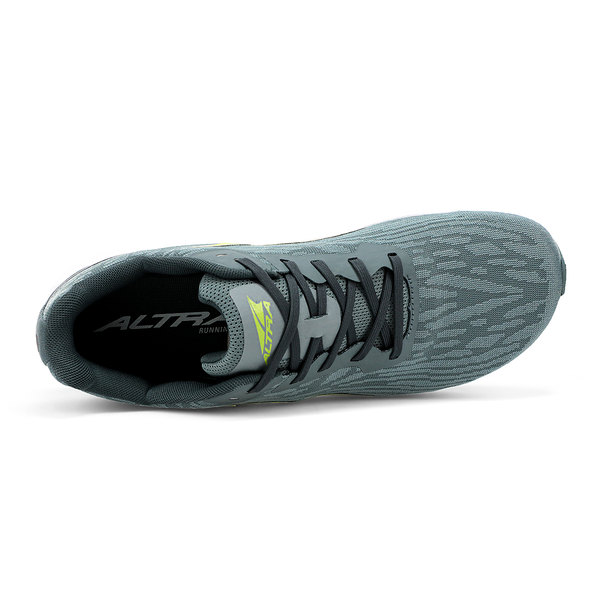 Men's Altra Rivera Running Shoe - Color: Green - Size: 7 - Width: Regular, Green, large, image 3