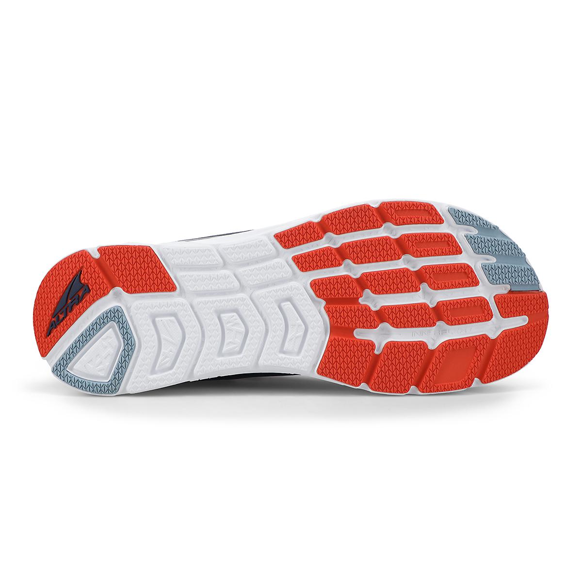 Men's Altra Rivera Running Shoe - Color: Navy - Size: 7 - Width: Regular, Navy, large, image 4
