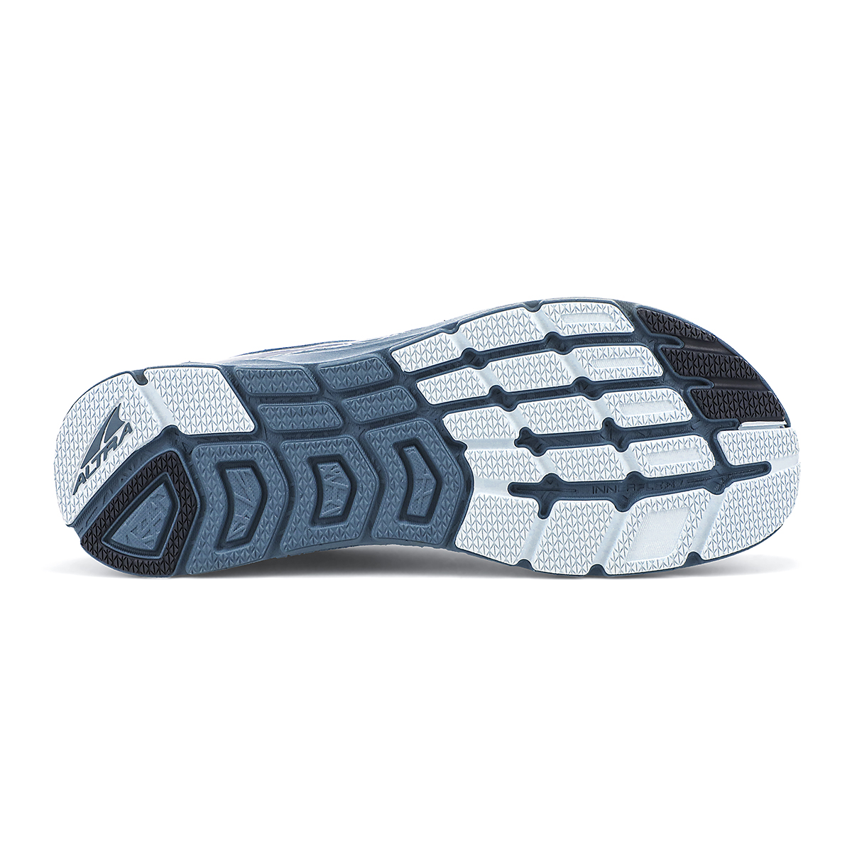 Men's Altra Rivera Running Shoe - Color: Majolica Blue - Size: 7 - Width: Regular, Majolica Blue, large, image 4
