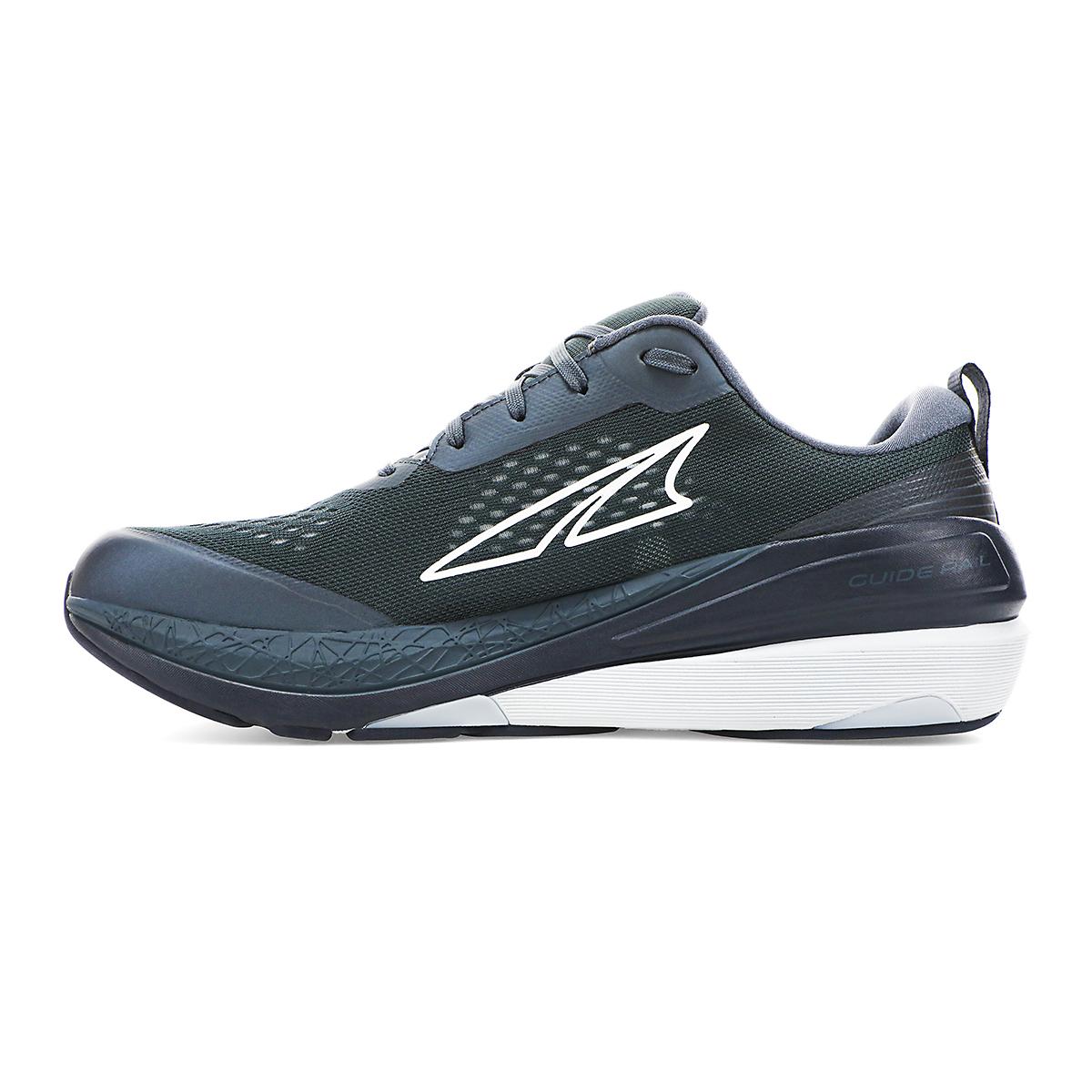 Men's Altra Paradigm 5 Running Shoe - Color: Dark Blue - Size: 7 - Width: Regular, Dark Blue, large, image 2