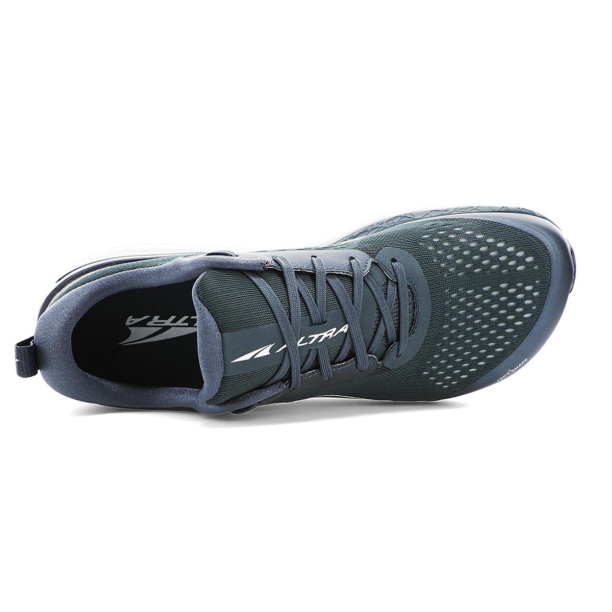 Men's Altra Paradigm 5 Running Shoe - Color: Dark Blue - Size: 7 - Width: Regular, Dark Blue, large, image 3