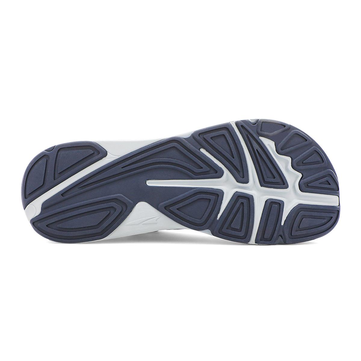 Men's Altra Paradigm 5 Running Shoe - Color: Dark Blue - Size: 7 - Width: Regular, Dark Blue, large, image 4