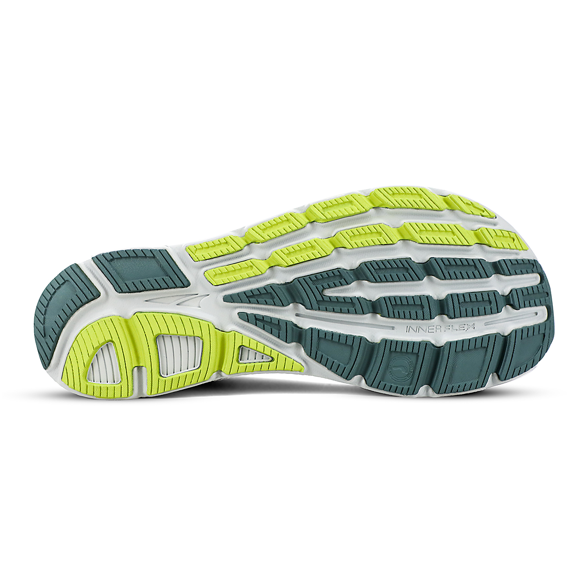 Men's Altra Torin 4.5 Plush Running Shoe - Color: Black/Lime - Size: 7 - Width: Regular, Black/Lime, large, image 4