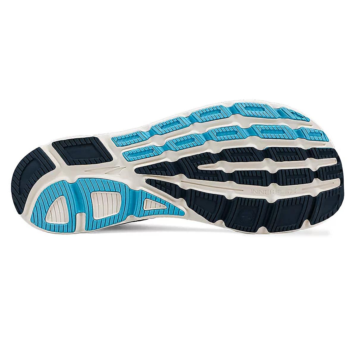 Men's Altra Torin 4.5 Plush Running Shoe - Color: Majolica Blue - Size: 7 - Width: Regular, Majolica Blue, large, image 3