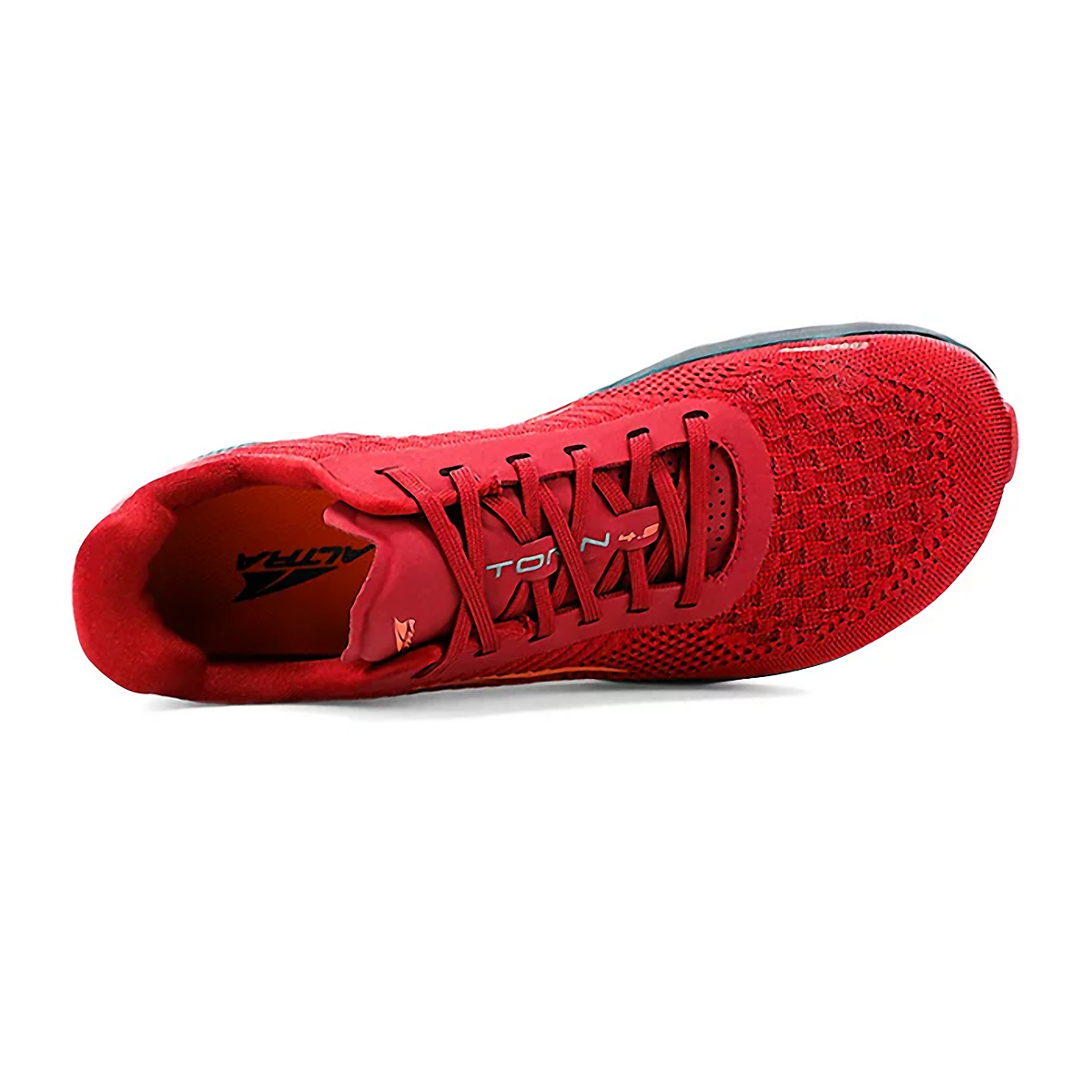 Men's Altra Torin 4.5 Plush Running Shoe - Color: Dark Red - Size: 7 - Width: Regular, Dark Red, large, image 3