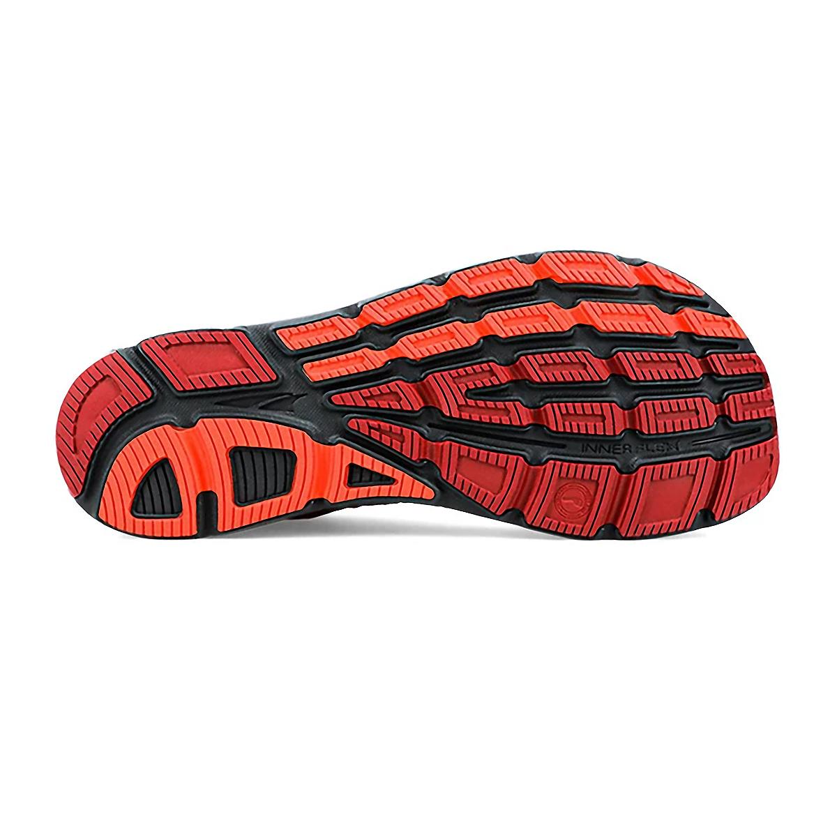 Men's Altra Torin 4.5 Plush Running Shoe - Color: Dark Red - Size: 7 - Width: Regular, Dark Red, large, image 4