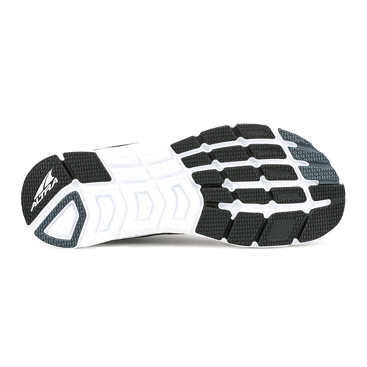 Women's Altra Rivera Running Shoe - Color: Black/White - Size: 5.5 - Width: Regular, Black/White, large, image 4
