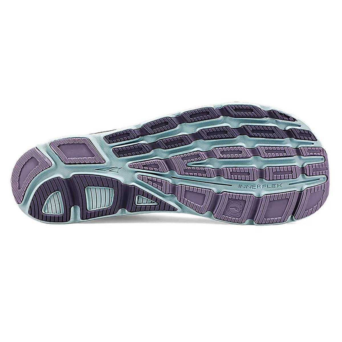 Women's Altra Torin 4.5 Plush Running Shoe - Color: Dark Gray - Size: 5.5 - Width: Regular, Dark Gray, large, image 3