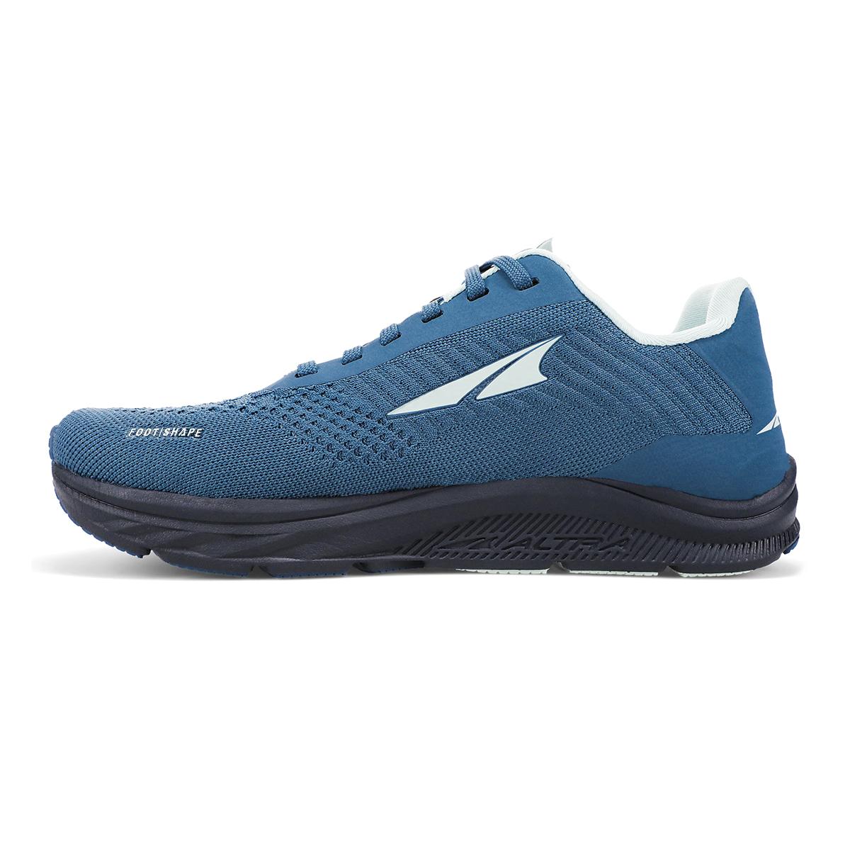 Women's Altra Torin 4.5 Plush Running Shoe - Color: Blue - Size: 7 - Width: Regular, Blue, large, image 4