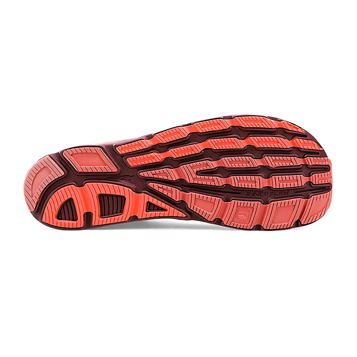 Women's Altra Torin 4.5 Plush Running Shoe - Color: Misty Rose - Size: 5.5 - Width: Regular, Misty Rose, large, image 4