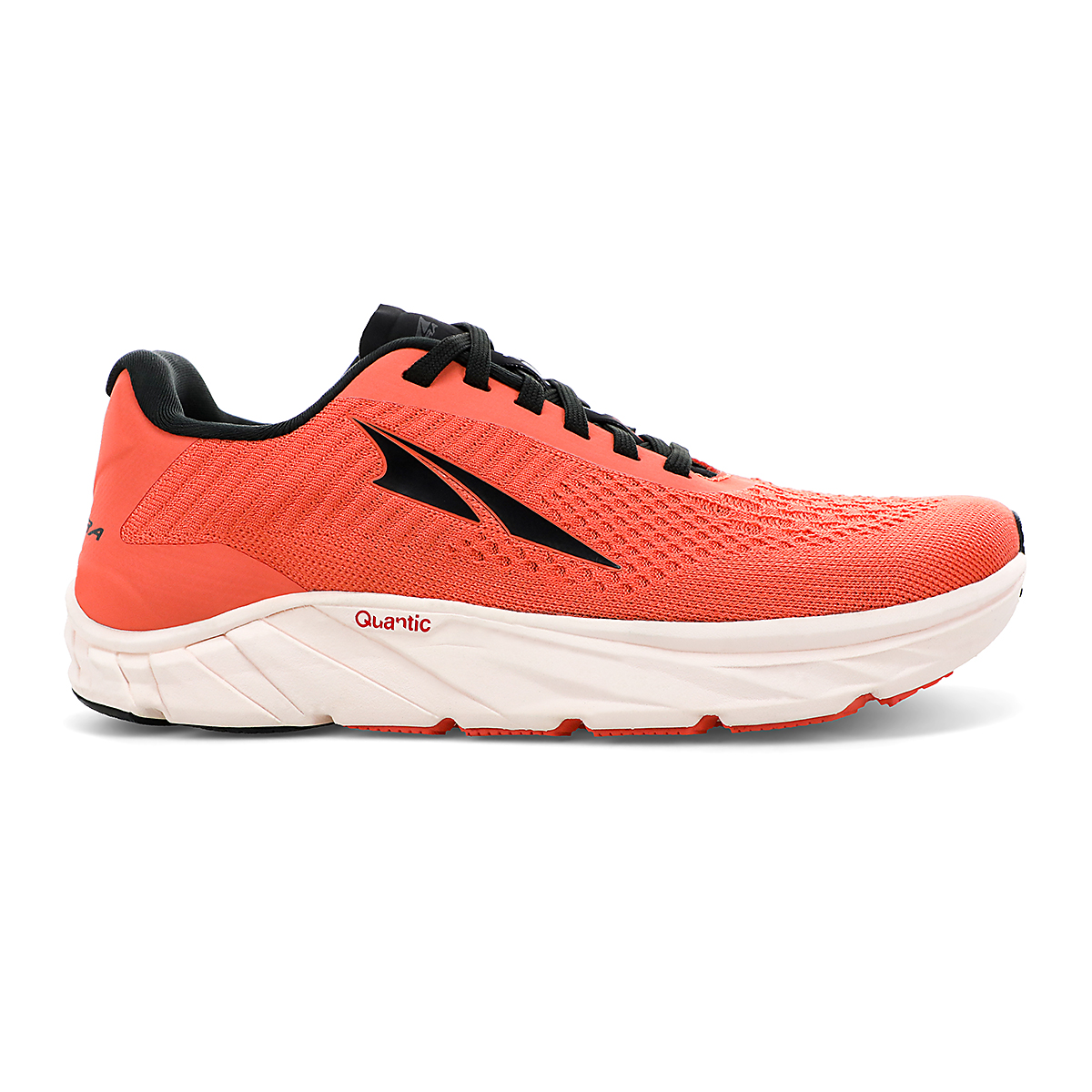 Women's Altra Torin 4.5 Plush Running Shoe - Color: Coral - Size: 5.5 - Width: Regular, Coral, large, image 1