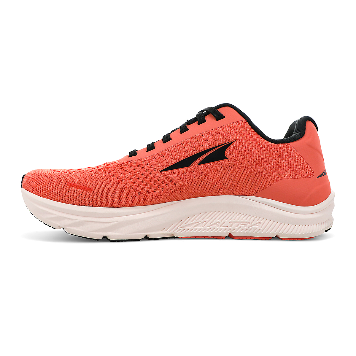 Women's Altra Torin 4.5 Plush Running Shoe - Color: Coral - Size: 5.5 - Width: Regular, Coral, large, image 2