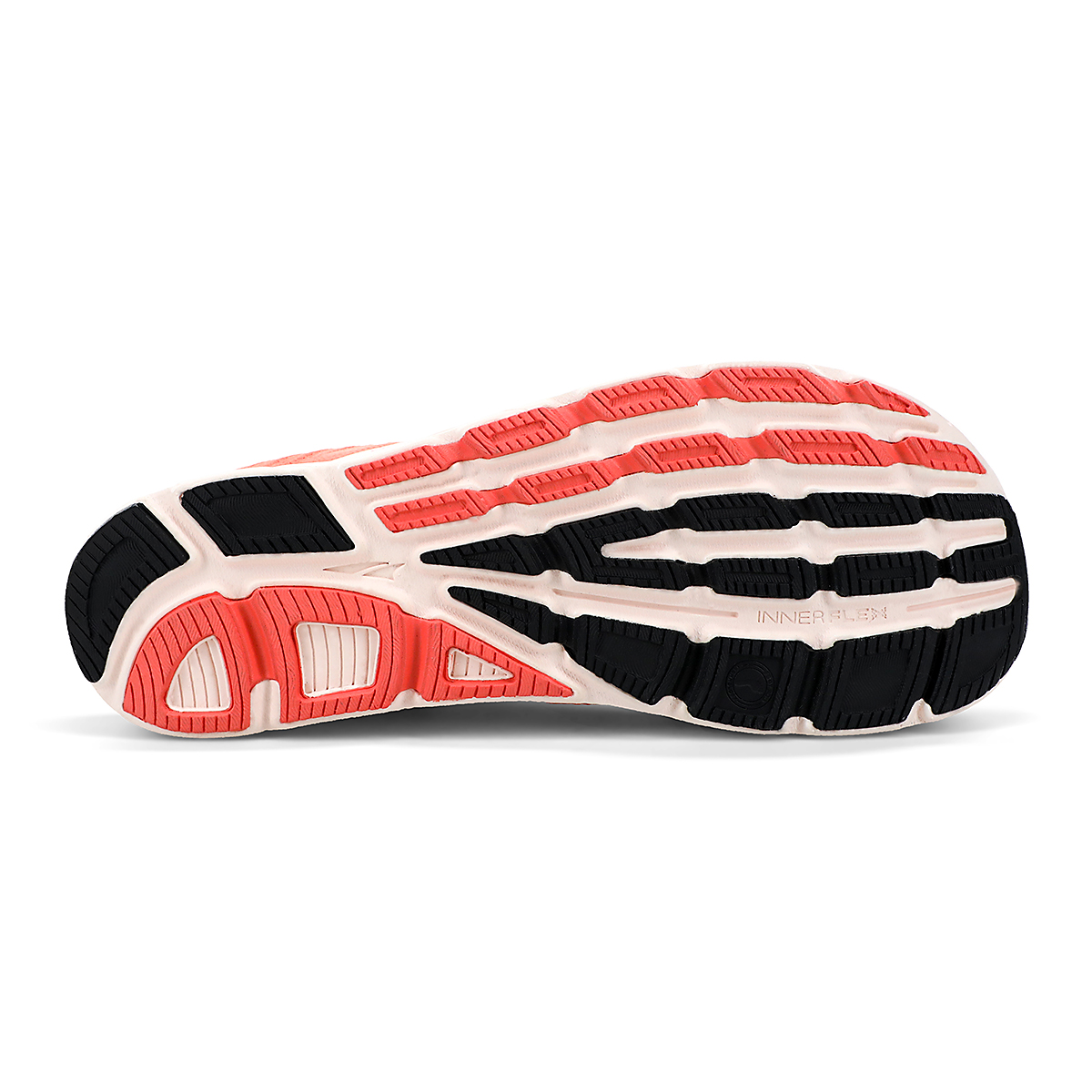 Women's Altra Torin 4.5 Plush Running Shoe - Color: Coral - Size: 5.5 - Width: Regular, Coral, large, image 4