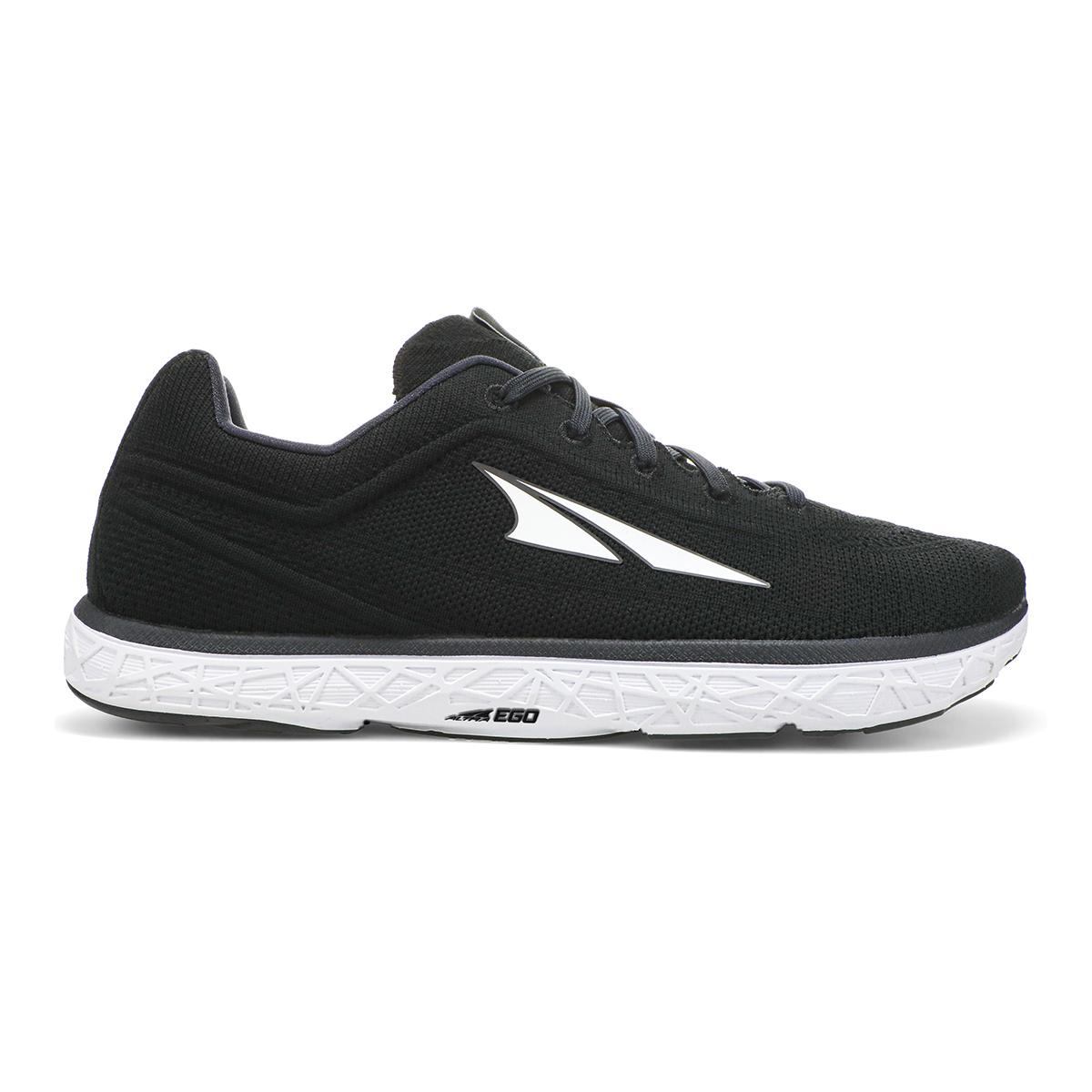 Women's Altra Escalante 2.5 Running Shoe - Color: Black - Size: 10.5 - Width: Regular, Black, large, image 1