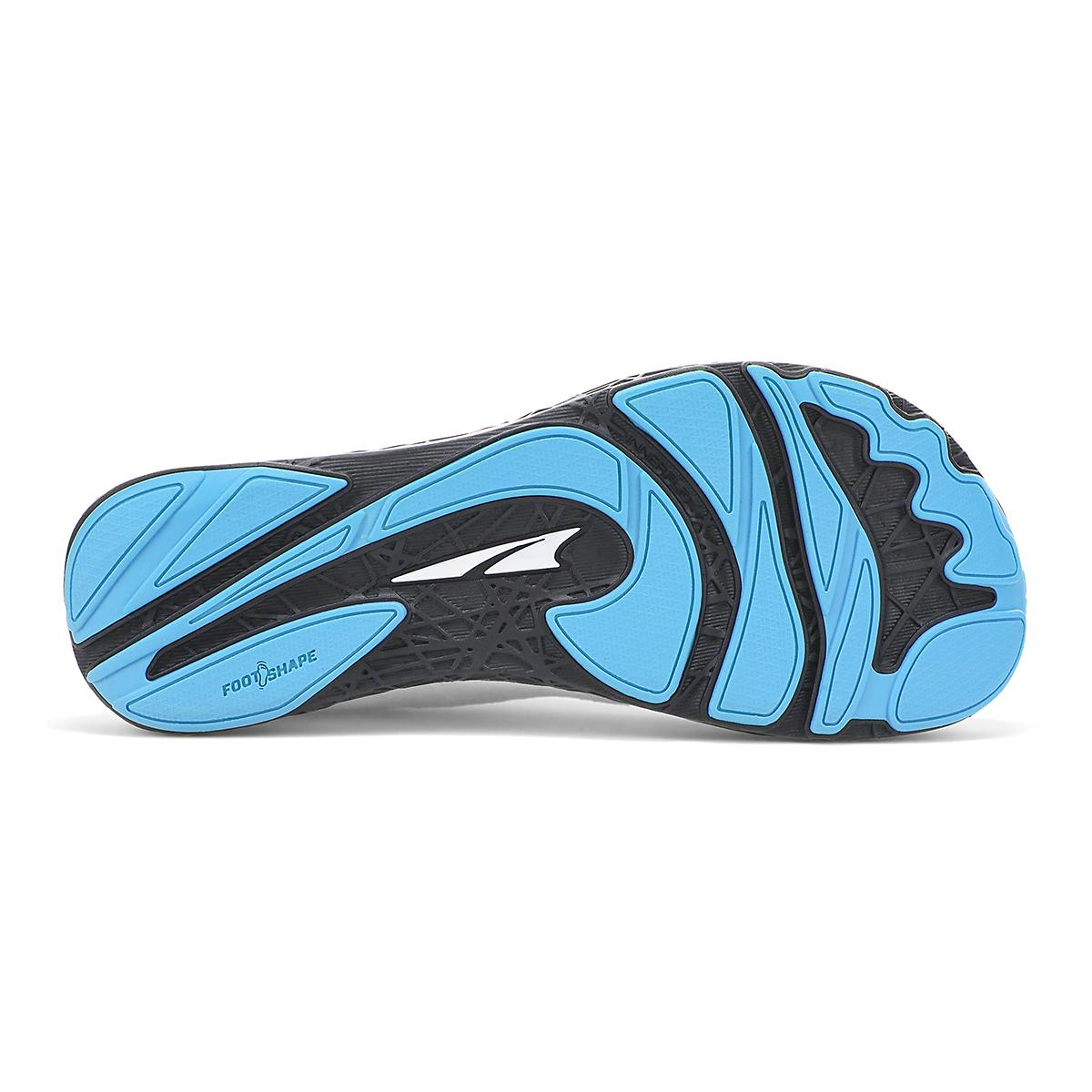 Women's Altra Escalante 2.5 Running Shoe - Color: White/Blue - Size: 5.5 - Width: Regular, White/Blue, large, image 4
