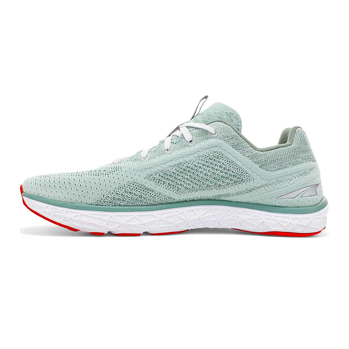 Women's Altra Escalante 2.5 Running Shoe - Color: Light Green - Size: 5.5 - Width: Regular, Light Green, large, image 2