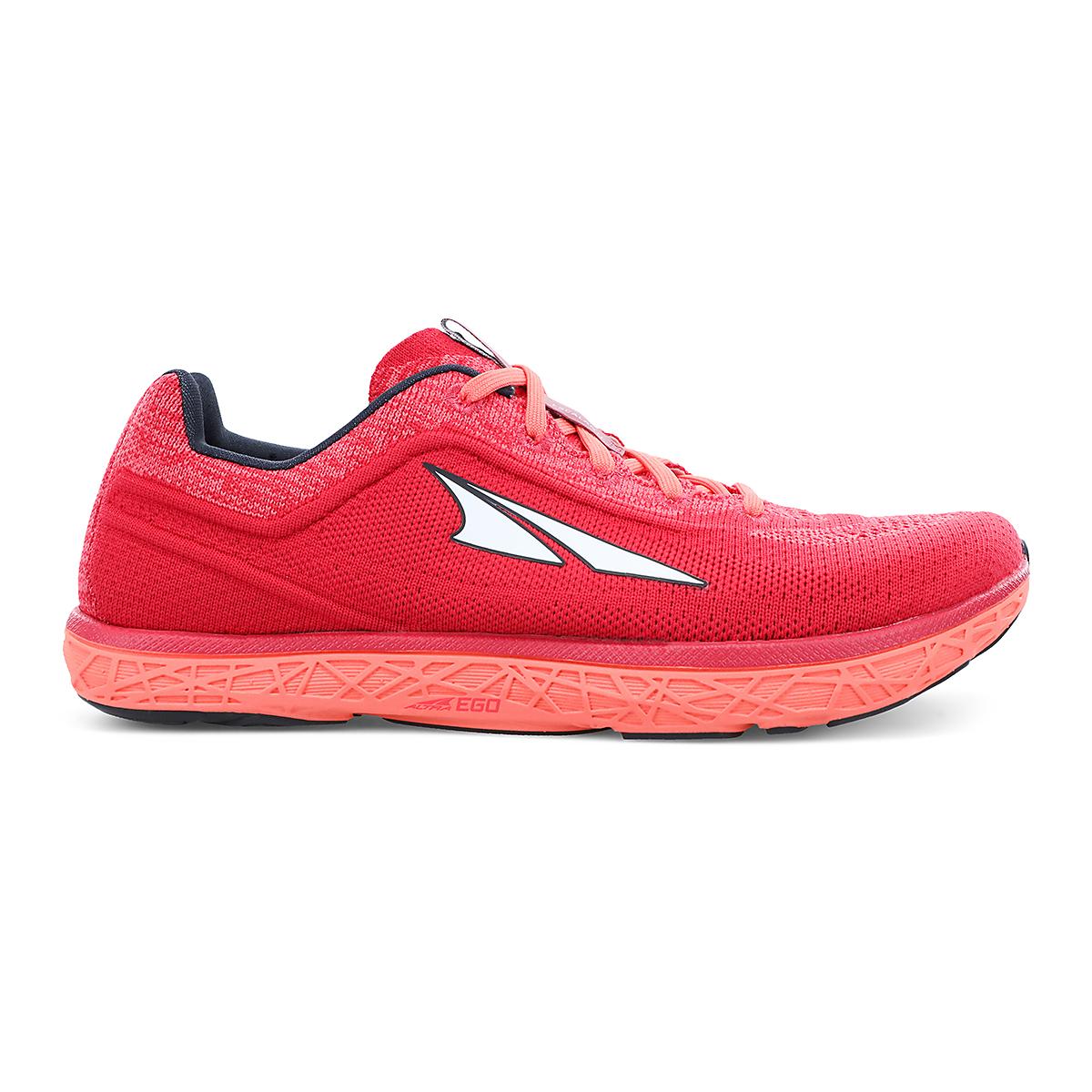 Women's Altra Escalante 2.5 Running Shoe - Color: Raspberry - Size: 5.5 - Width: Regular, Raspberry, large, image 1