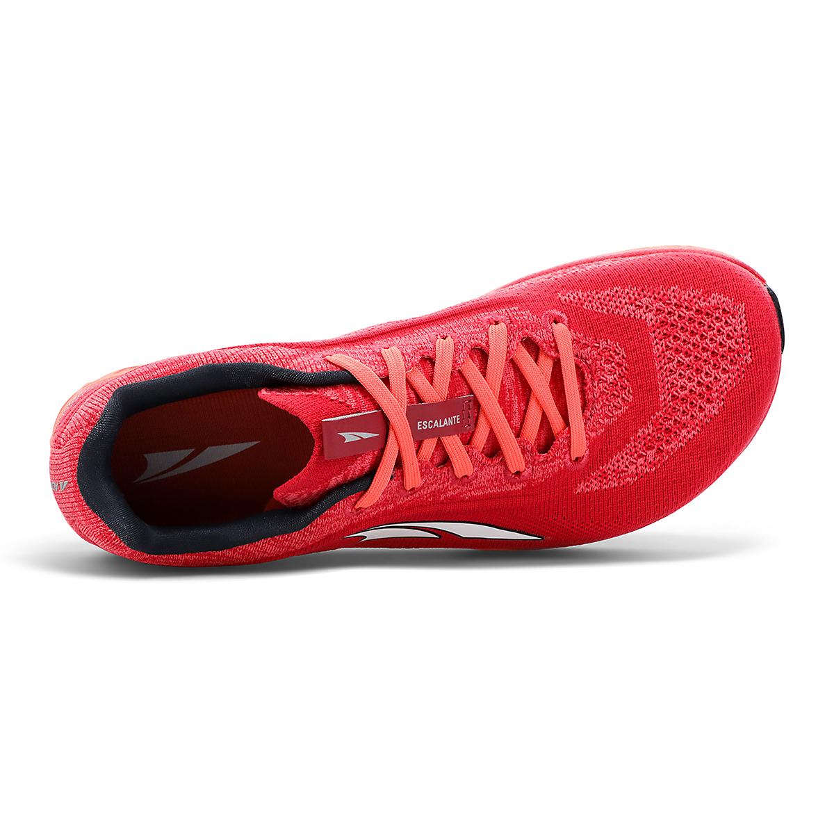 Women's Altra Escalante 2.5 Running Shoe - Color: Raspberry - Size: 5.5 - Width: Regular, Raspberry, large, image 3
