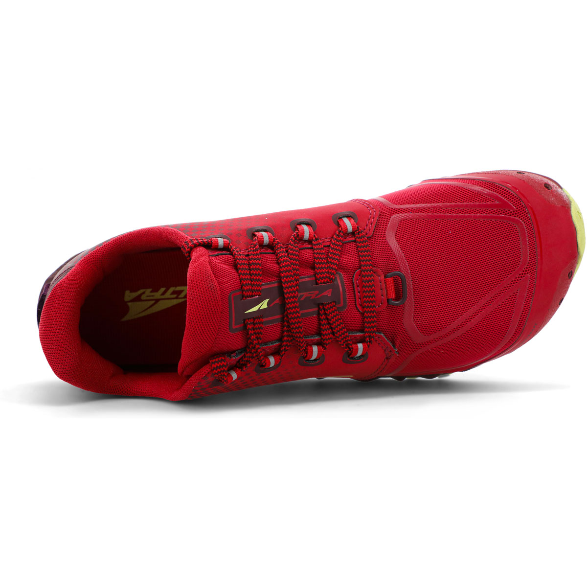 Women's Altra Superior 4.5 Trail Running Shoe - Color: Raspberry - Size: 5.5 - Width: Regular, Raspberry, large, image 4