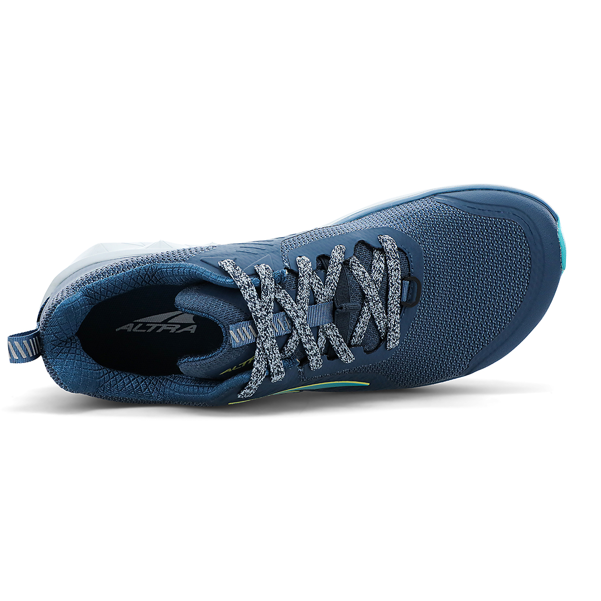 Women's Altra Timp 3 Trail Running Shoe - Color: Dark Blue - Size: 6 - Width: Regular, Dark Blue, large, image 3