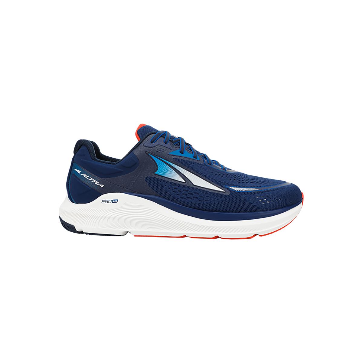 Men's Altra Paradigm 6 Running Shoe - Color: Estate Blue - Size: 7 - Width: Regular, Estate Blue, large, image 1