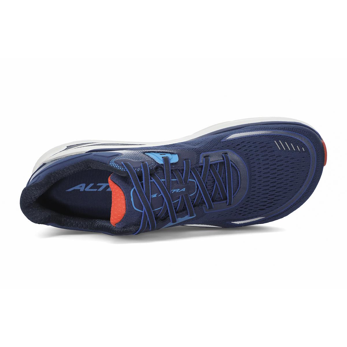 Men's Altra Paradigm 6 Running Shoe - Color: Estate Blue - Size: 7 - Width: Regular, Estate Blue, large, image 3