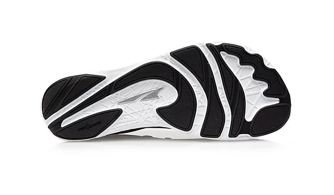 Men's Altra Escalante 2 Running Shoe - Color: Gray (Regular Width) - Size: 12.5, Grey, large, image 3