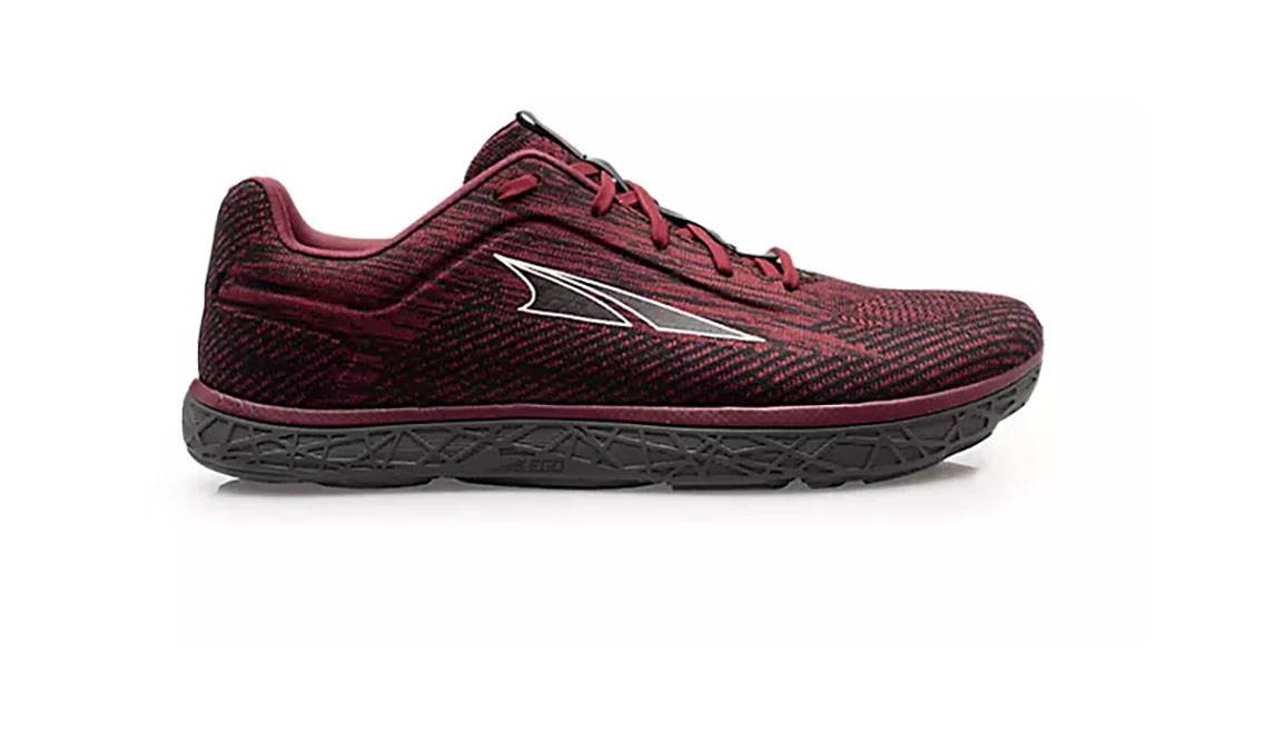Men's Altra Escalante 2 Running Shoe - Color: Maroon (Regular Width) - Size: 12, Red, large, image 1