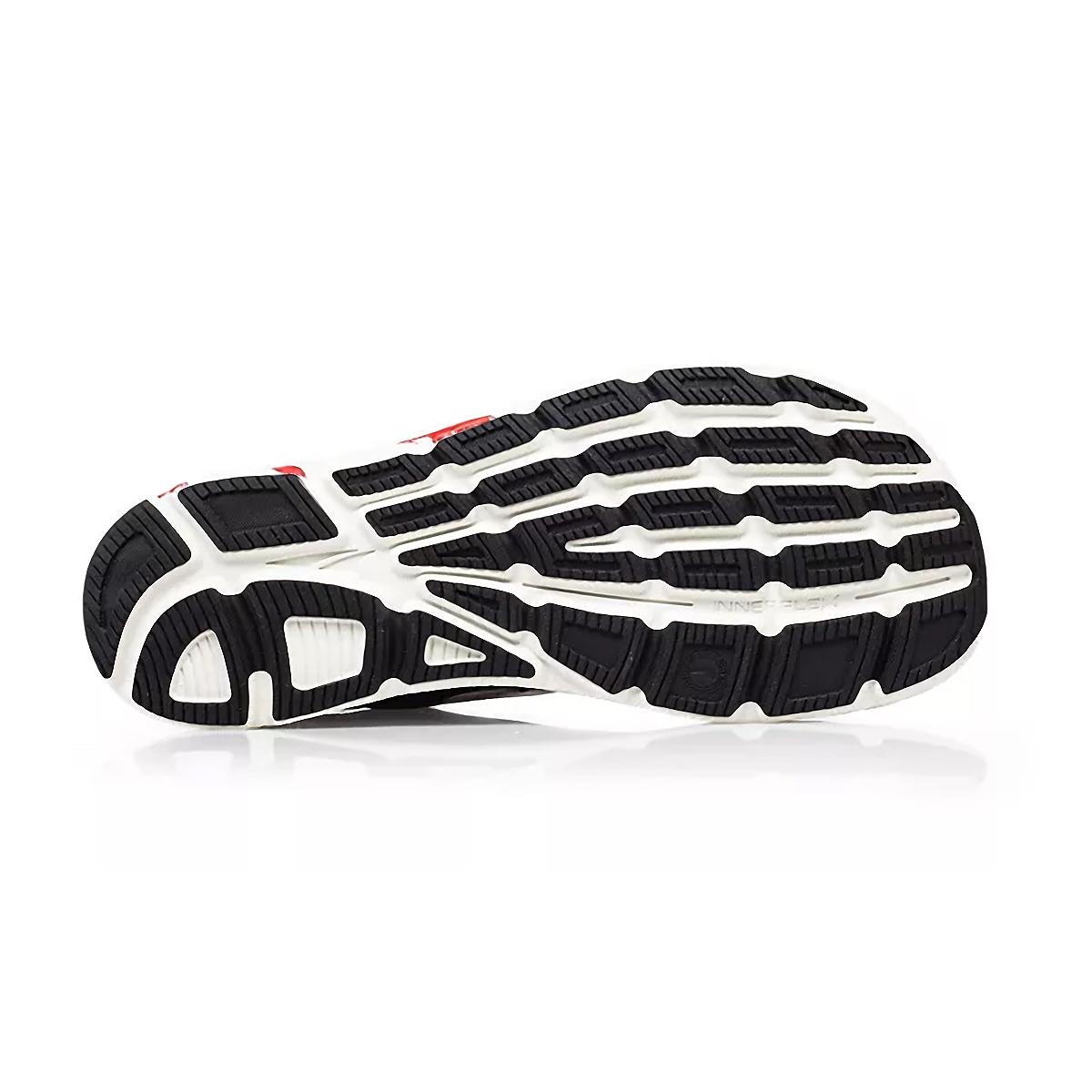 Men's Altra Torin 4 Running Shoe - Color: Black/Red - Size: 7 - Width: Regular, Black/Red, large, image 3