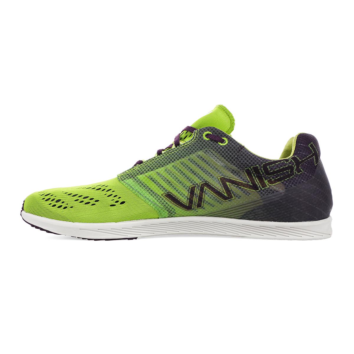 Altra Vanish R Running Shoe - Color: Macaw Green/Purple - Size: M4/W5.5 - Width: Regular, Macaw Green/Purple, large, image 2