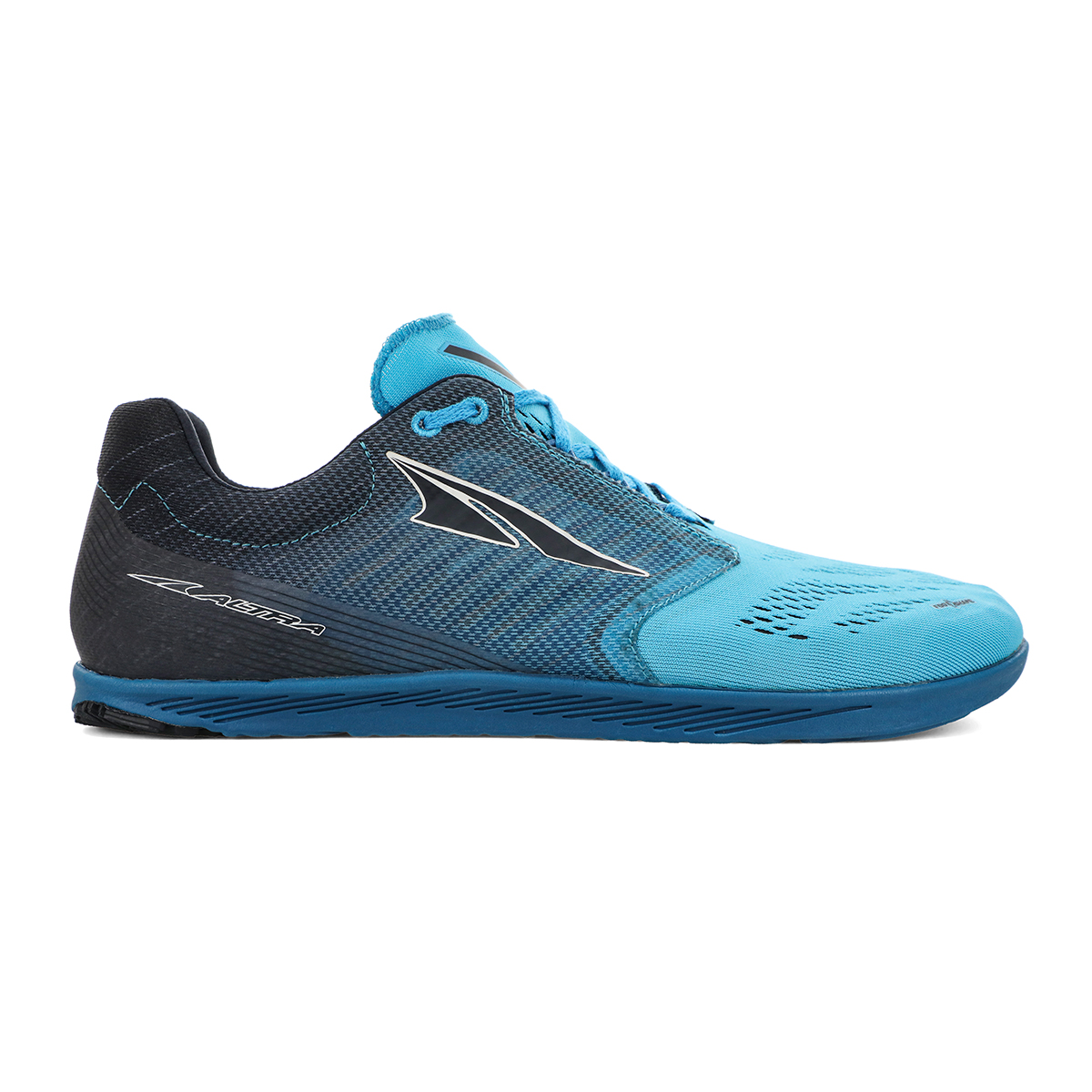 Altra Vanish R Running Shoe - Color: Electric Blue - Size: M4/W5.5 - Width: Regular, Electric Blue, large, image 1