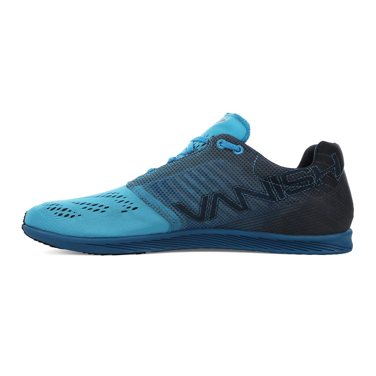 Altra Vanish R Running Shoe - Color: Electric Blue - Size: M4/W5.5 - Width: Regular, Electric Blue, large, image 2
