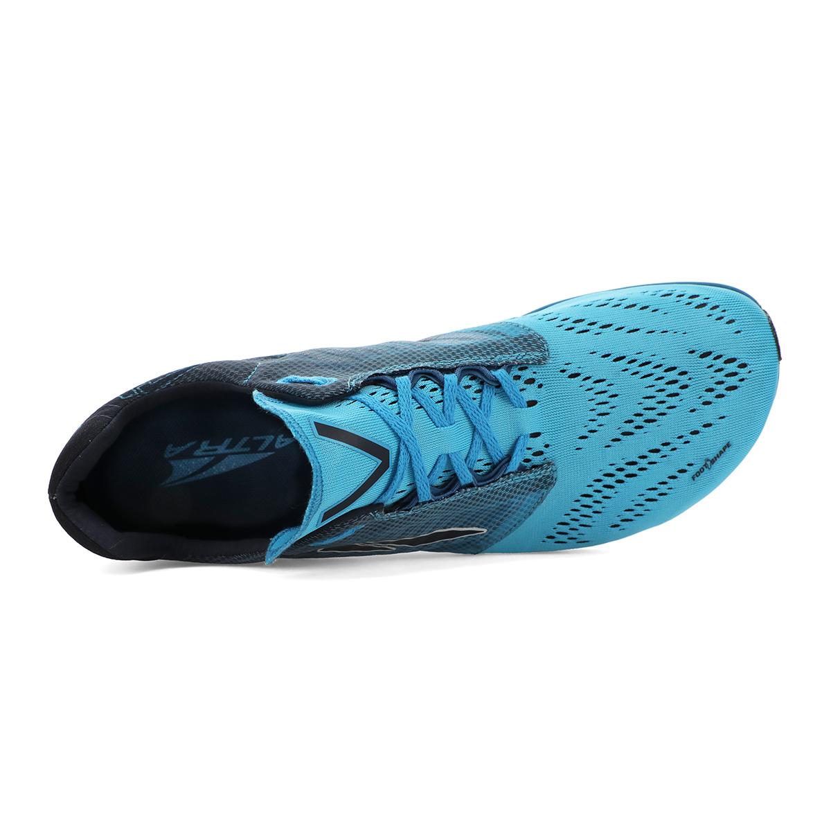 Altra Vanish R Running Shoe - Color: Electric Blue - Size: M4/W5.5 - Width: Regular, Electric Blue, large, image 3